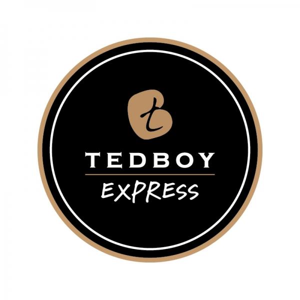 tedboy-express